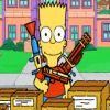 Bart Simpson Defence
