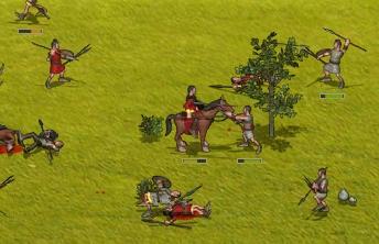 Swordfall: Kingdoms - Play on Bubblebox.com - game info ...