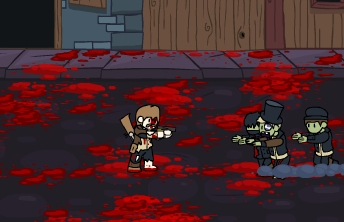 ruperts zombie diary play on bubbleboxcom game info