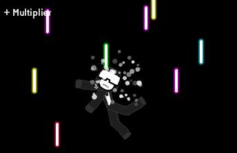 Ragdoll Laser Dodge Games | Ragdoll Games