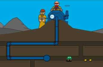 Diamond Well - Play on Bubblebox.com - game info \u0026 screenshots