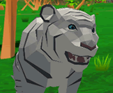 Tiger Simulator 3D