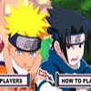 Naruto Blast Battle