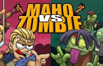 maho vs zombie play on bubbleboxcom game info