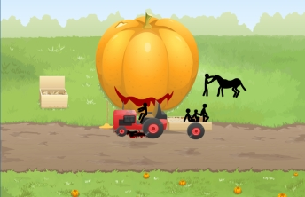 Click Death Pumpkin Patch
