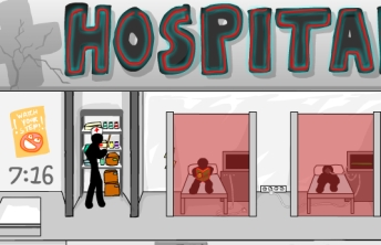 ClickDeath Hospital