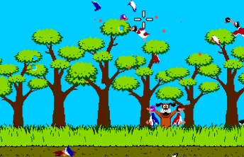 Duck Hunt Reloaded 4 in 1
