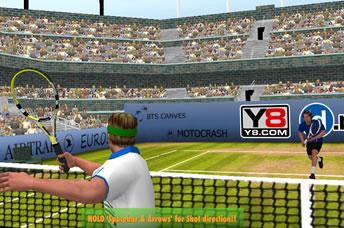Nextgen Tennis Play On Bubblebox Com Game Info Screenshots